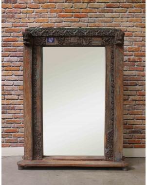 Vintage Mansion 3-99 Door Mirror