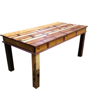 Brix Desert Dining Table