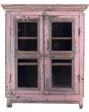 Pink Mist Cabinet