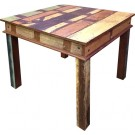 Brix Desert Bistro Table