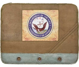 US Navy Laptop Sleeve