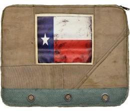 Texas Flag Laptop Sleeve