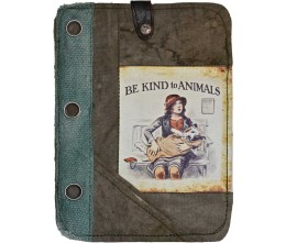 Be The Change iPad Case