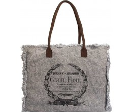 Seeds of Love Market Tote