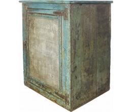 Discovery Mesh-Door Cabinet