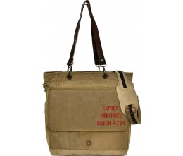 Export Merchant Crossbody/Messenger Bag