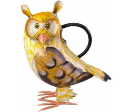 Owl Watering Can