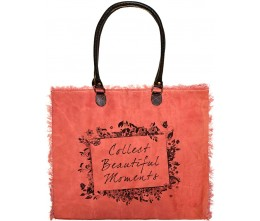 Collect Beautiful Moments Market Tote