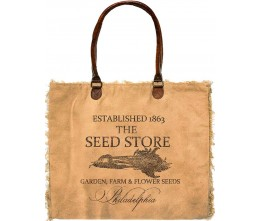 The Seed Store Market Tote