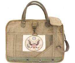 US Seal Laptop/Messenger Bag