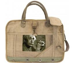 Antique Truck Laptop/Messenger Bag
