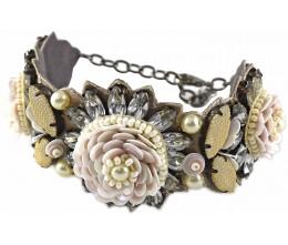 Eternal Rose Bracelet