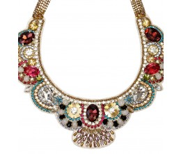 Premier Vintage Style Necklace