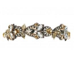 Vintage Boho Champagne Bracelet