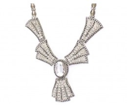 Forever Deco Necklace